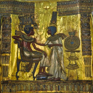 King Tut Throne Cairo Museum-in-cairo-Egypt7