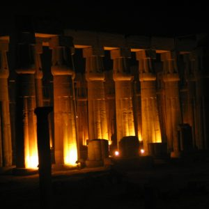 Sound and Light show at the Karnak Templ-in-luxor-Egypt2