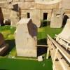 Temple of Abydos-in -El-Balyana- Sohag-Egypt6