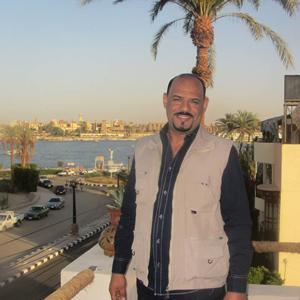 Ahmed Gahlan